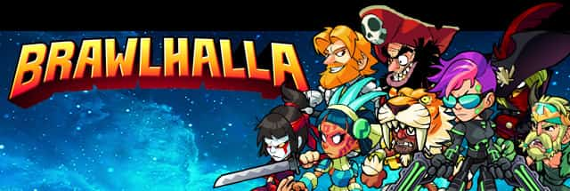 Brawlhalla Trainer for PC