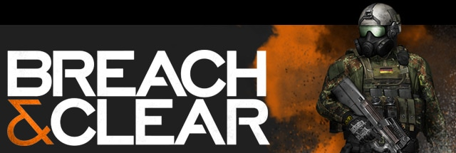 Breach & Clear Trainer, Cheats for PC