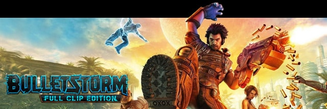 Bulletstorm: Full Clip Edition Message Board for Playstation 4