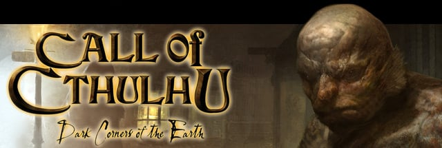 Call of Cthulhu: Dark Corners of the Earth Message Board for XBox