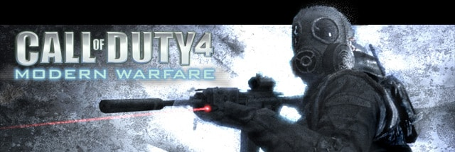 Call of Duty 4: Modern Warfare Cheats and Codes for Playstation 3