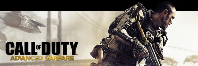 Call of Duty: Advanced Warfare Cheats for XBox 360