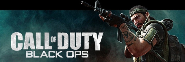 Call of Duty: Black Ops Cheats and Codes for XBox 360