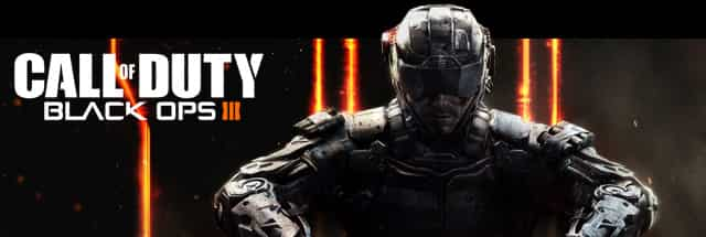 Call of Duty: Black Ops III Message Board for PC
