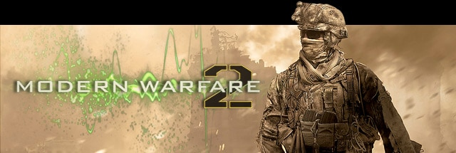 Call of Duty: Modern Warfare 2 Cheats and Codes for Playstation 3