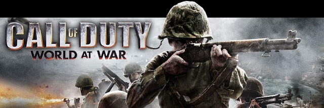 Call of Duty: World at War Trainer