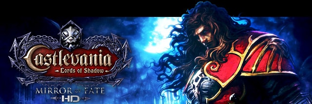 Castlevania: Lords of Shadow - Mirror of Fate HD Trainer