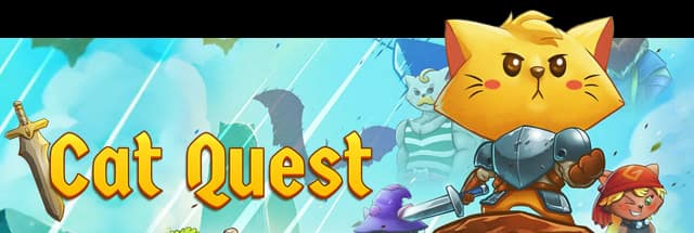 Cat Quest Trainer