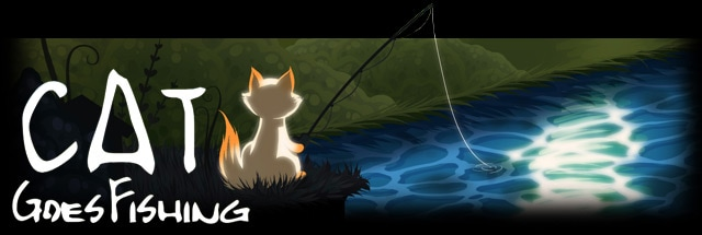 Cat Goes Fishing Trainer