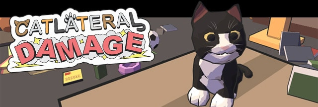Catlateral Damage Trainer, Cheats for PC