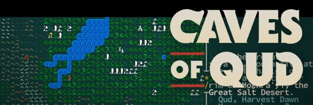 Caves of Qud Trainer for PC