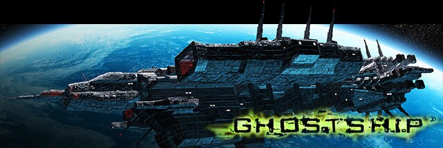 CDF Ghostship Trainer for PC