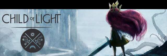 Child of Light Message Board for XBox One
