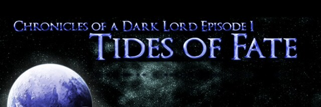 Chronicles of a Dark Lord: Episode 1 Tides of Fate Message Board for PC