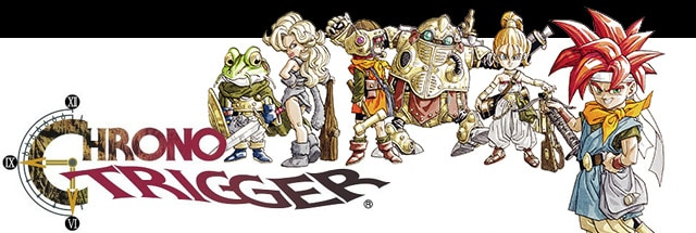 Chrono Trigger Trainer for PC