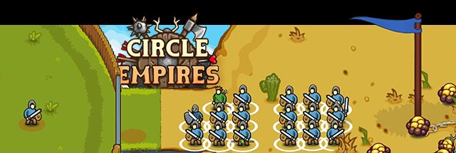Circle Empires Message Board for PC