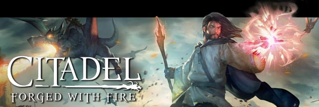 Citadel: Forged With Fire Trainer