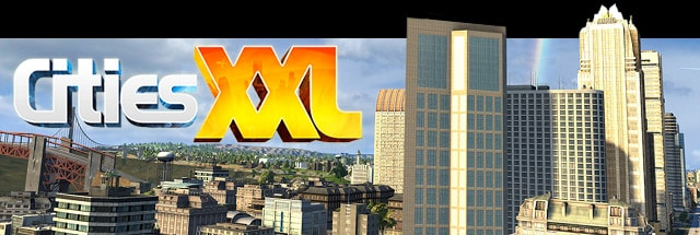 Cities XXL Trainer for PC