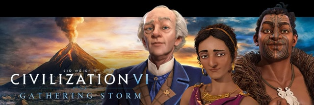 Civilization 6 Trainer for PC