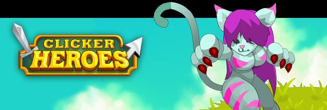 Clicker Heroes Message Board for PC