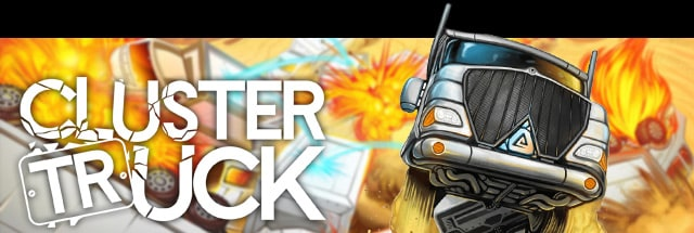 Clustertruck Cheats for XBox One