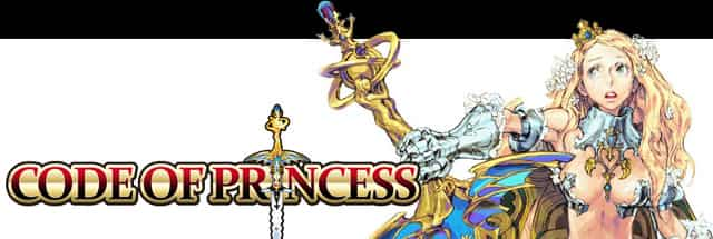 Code of Princess Cheats for Nintendo 3DS