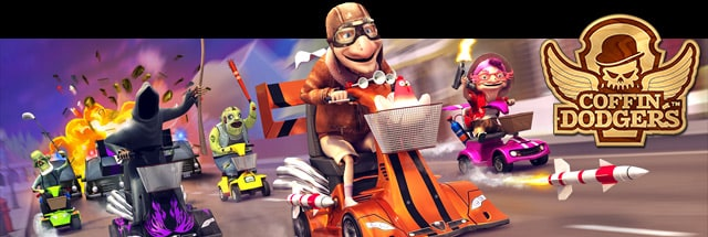 Coffin Dodgers Trainer for PC