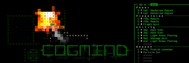 Cogmind Trainer for PC