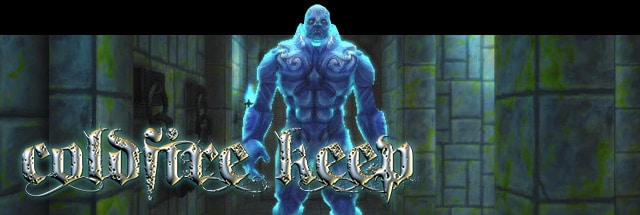 Coldfire Keep Trainer for PC