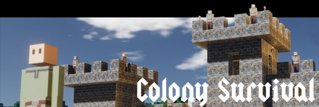 Colony Survival Trainer