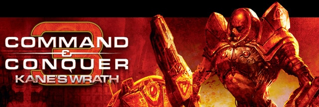 Command & Conquer 3: Kane's Wrath Message Board for XBox 360
