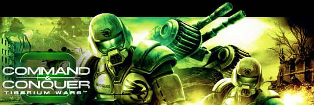 Command & Conquer 3: Tiberium Wars Trainer