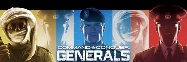 Command & Conquer: Generals Trainer for PC