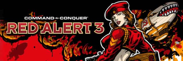 Command & Conquer: Red Alert 3 Trainer