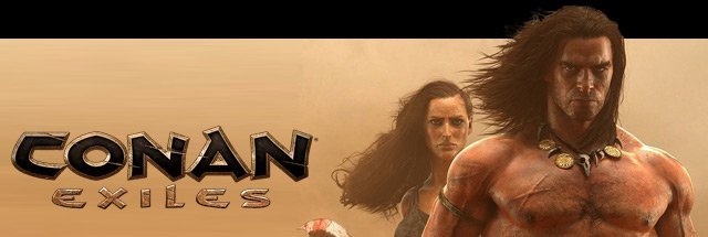 Conan Exiles Trainer, Cheats for PC