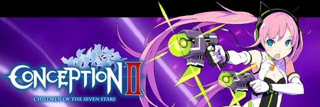 Conception II: Children of the Seven Stars Trainer