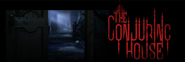 The Conjuring House Trainer for PC