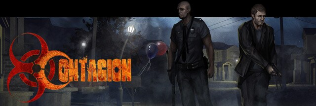 Contagion Trainer for PC