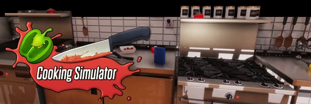 Cooking Simulator Trainer for PC