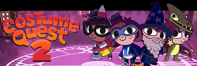 Costume Quest 2 Cheats for Playstation 4