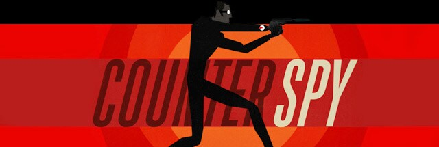 CounterSpy Message Board for Playstation 3