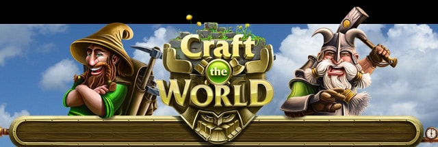 Craft the World Trainer