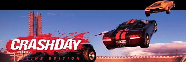 Crashday Redline Edition Message Board for PC
