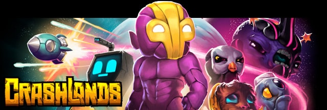 Crashlands Trainer for PC