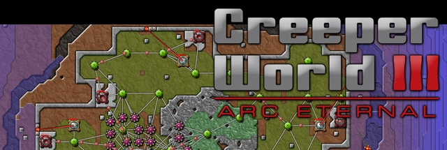 Creeper World 3 Arc Eternal Trainer