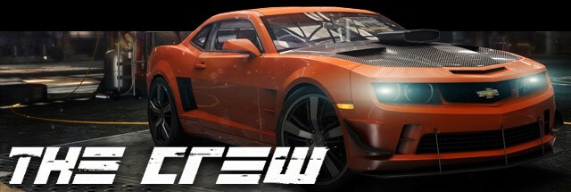 Crew, The Trainer, Cheats for PC