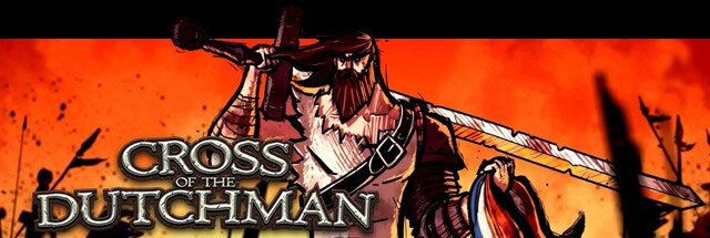 Cross of the Dutchman Trainer for PC