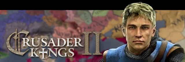 Crusader Kings II Trainer