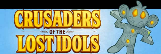 Crusaders of the Lost Idols Trainer for PC
