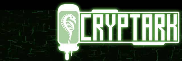 CRYPTARK Trainer for PC